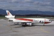 McDonnell Douglas DC-10-10(F) (G-BJZE)