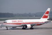 Boeing 767-231/ER (N610TW)