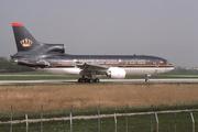 Lockheed L-1011-500 Tristar (JY-HKJ)
