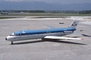 DC-9-32 (PH-DNT)