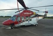 Agusta AB-139 (AW-139) (N307JN)