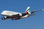 Airbus A380-861 (A6-EDQ)