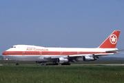 Boeing 747-133 (C-FTOC)