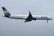 Boeing 757-330 (D-ABOI)