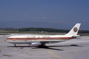 Airbus A300B4-2C (SU-GAA)