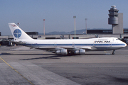 Boeing 747-212B SF (N729PA)