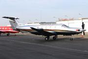 Pilatus PC-12/47 (HB-FVA)