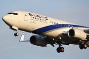 Boeing 737-958/ER (4X-EHB)