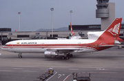 Lockheed L-1011-385-1 TriStar 50  (4R-ULE)