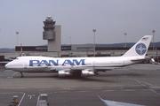 bOEING 747-123F SCD (N9670)