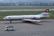 Sud SE Caravelle 10R (HB-ICI)