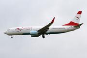 Boeing 737-8Z9/WL  (OE-LNQ)