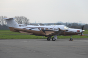 Pilatus PC-12/45 (M-UTIN)