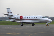 Cessna 560XL Citation XLS (CS-DXS)