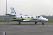 Cessna 550 Citation II  (G-FJET)