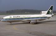 Lockheed L-1011-200 Tristar (HZ-AHE)