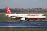 Airbus A321-231 (TC-ETH)