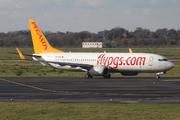 Boeing 737-83N (TC-IZD)