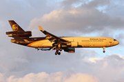 McDonnell Douglas MD-11/F (N284UP)