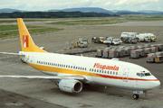 Boeing 737-3Y0 (EC-EHZ)