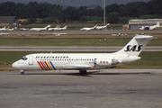 DC-9-21 (OY-KGD)