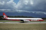 McDonnell Douglas DC-8-61 (C-GMXQ)