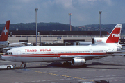 Lockeed L-1011-1 Tristar (N31032)
