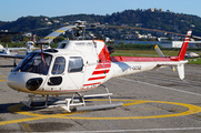 Eurocopter AS-350 B2 (F-GCGZ)