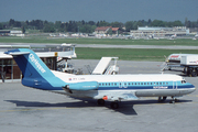 Fokker F28-4000 Fellowship (PH-CHD)