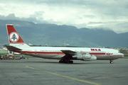 Boeing 707-347C (OD-AGU)