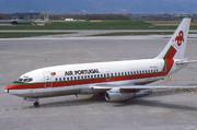 Boeing 737-282 (CS-TEL)