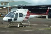 Aérospatiale AS-350 B1 Ecureuil (F-GZSD)