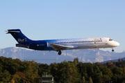 Boeing 717-2CM (OH-BLG)