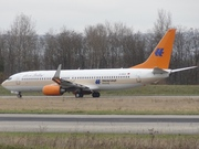 Boeing 737-8K5/W