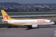Boeing 737-3Y0F (EC-EBX)