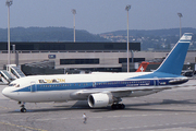 Boeing 767-258/ER (4X-EAD)