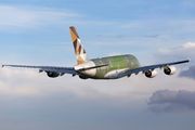 Airbus A380-861 (F-WWAY)