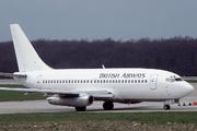 Boeing 737-2U4 (EI-BTZ)