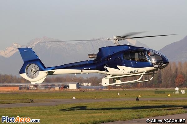 Eurocopter EC-130B-4 (Skycam Hélicoptères)