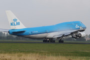 Boeing 747-406 (PH-BFN)
