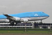 Boeing 747-406M (PH-BFT)