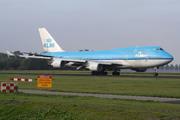 Boeing 747-406M (PH-BFW)