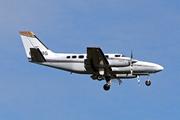 Cessna 441 Conquest II (EI-DMG)