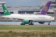 Boeing 777-22K/LR (EZ-A778)