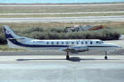 Fairchild Swearingen SA-226TC Metro II (F-GEBU)