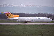 Boeing 727-230A (D-ABVI)