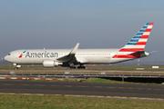 Boeing 767-323/ER (N372AA)