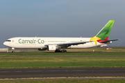 Boeing 767-33A/ER (TJ-CAC)
