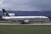 Lockheed L-1011-200 Tristar (HZ-AHJ)