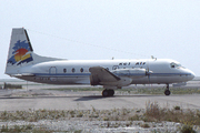 Hawker Siddeley HS-748 Andover